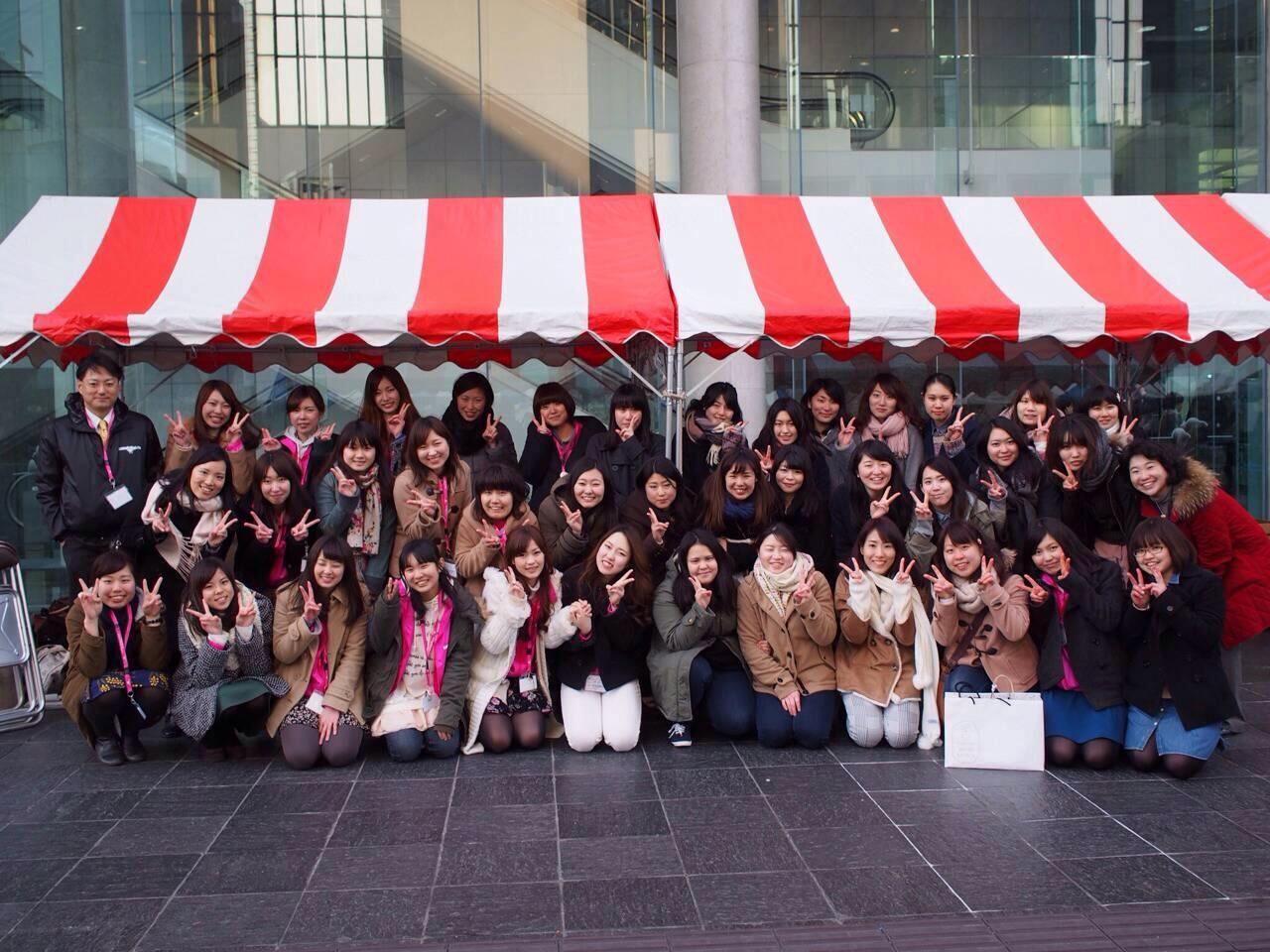 関西My Do Girls~Team南女~