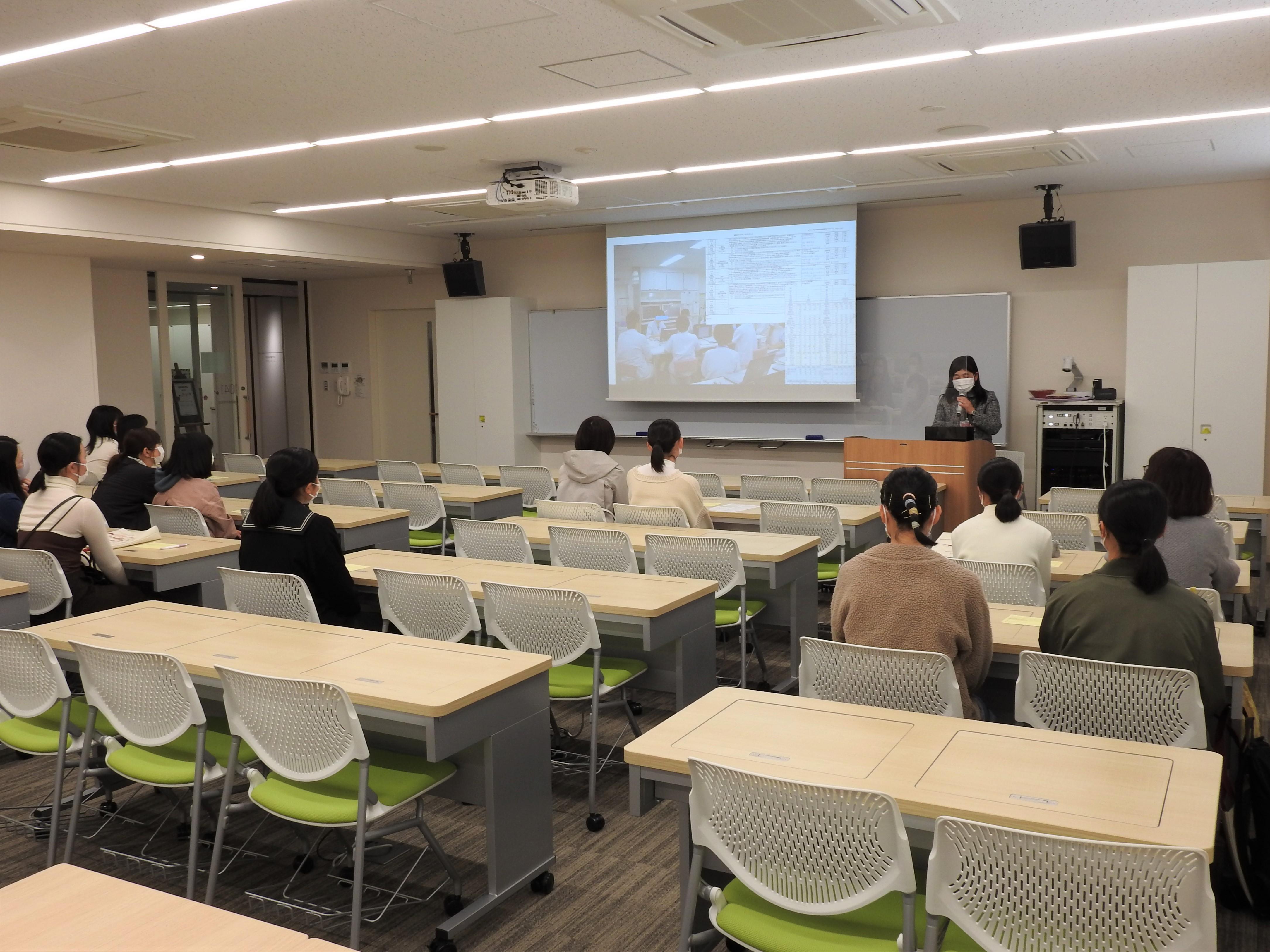 3月オープンキャンパス開催しました(´∀`*)!